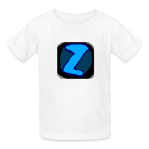 logo vol 2 - Kids' T-Shirt