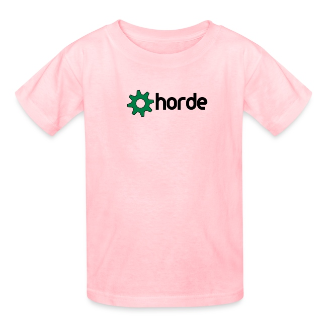 horde with logo