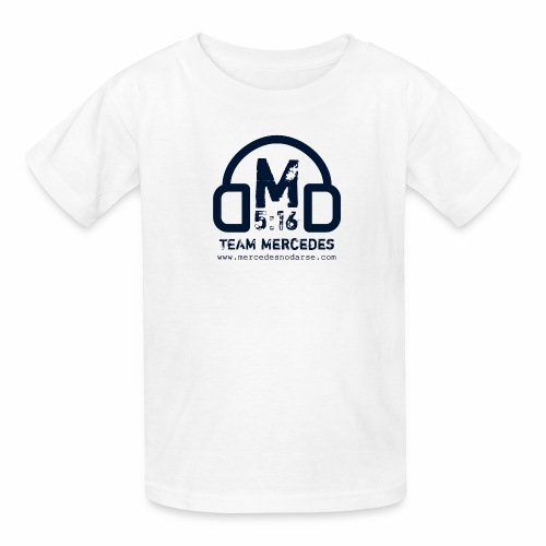 Team Mercedes - Kids' T-Shirt