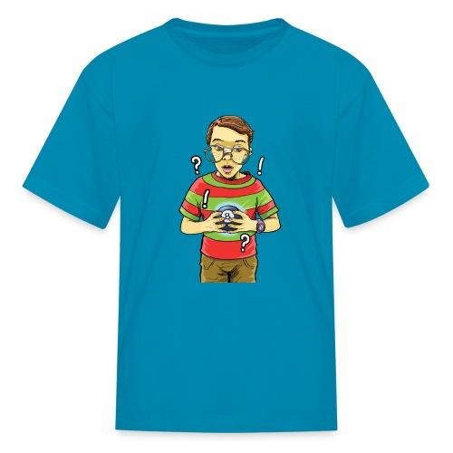 Waldo - Kids' T-Shirt
