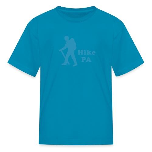 Hike PA Guy - Kids' T-Shirt