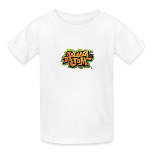 Animal Jam Shirt - Kids' T-Shirt