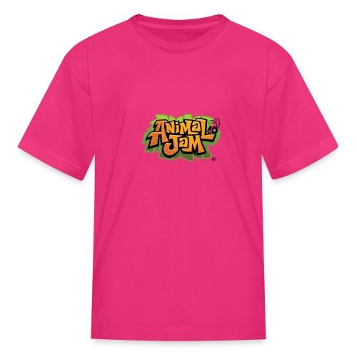 Animal Jam Shirt - Kids' T-Shirt