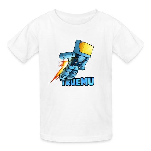 Jetpack TrueMU 3 - Kids' T-Shirt