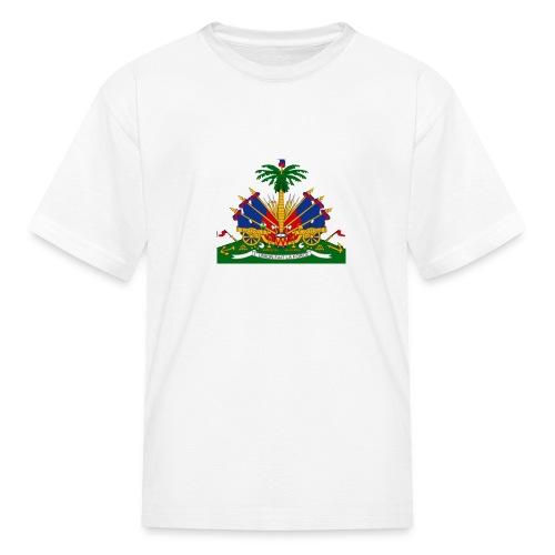 Armes de la république - Kids' T-Shirt