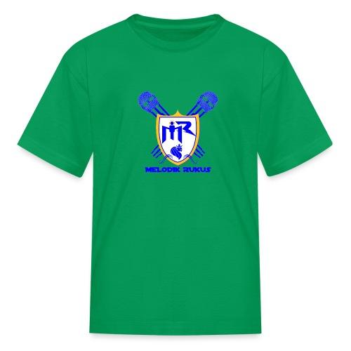 MelodikRukusRegalColor - Kids' T-Shirt