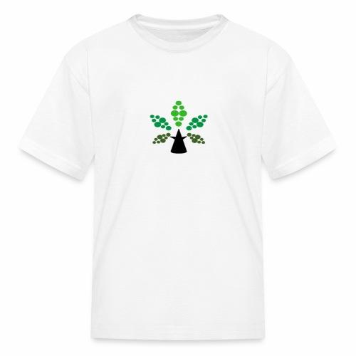 Tri City TriChomes FINAL LOGO 645AM 1 - Kids' T-Shirt
