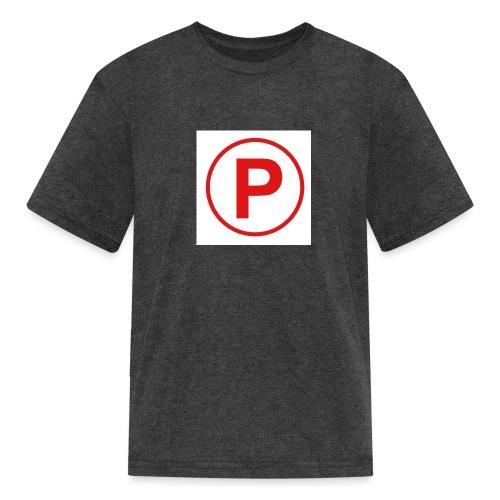Presto569 Gaming Logo - Kids' T-Shirt