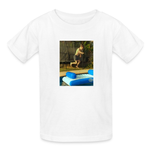 jump clothing - Kids' T-Shirt