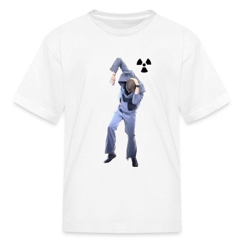 CHERNOBYL CHILD DANCE! - Kids' T-Shirt