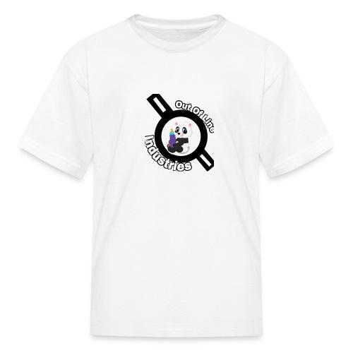 O.U.I#1 - Kids' T-Shirt