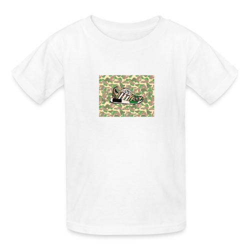 Nmd 'A Bathing Ape - Kids' T-Shirt