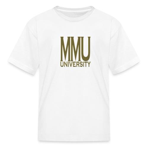 Money Move Us Unversity - Kids' T-Shirt