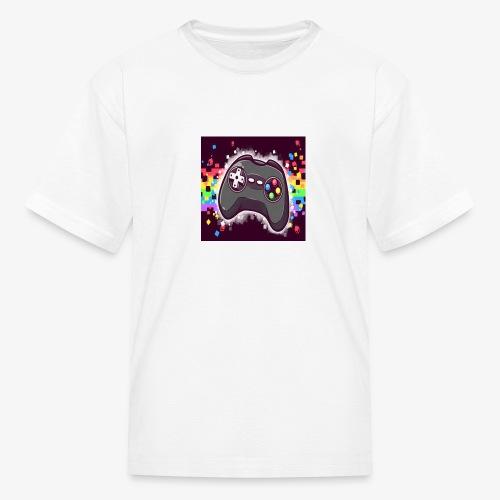 28F77488 9266 4EFE 87D5 7ECC3A08E5E2 - Kids' T-Shirt
