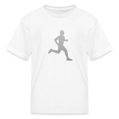 runner - Kids' T-Shirt
