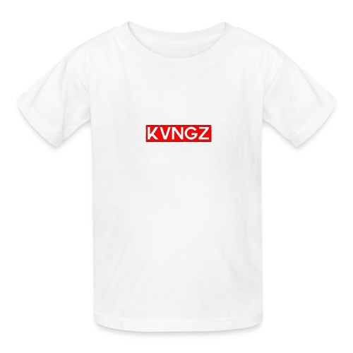 Supreme inspired T-shrt - Kids' T-Shirt