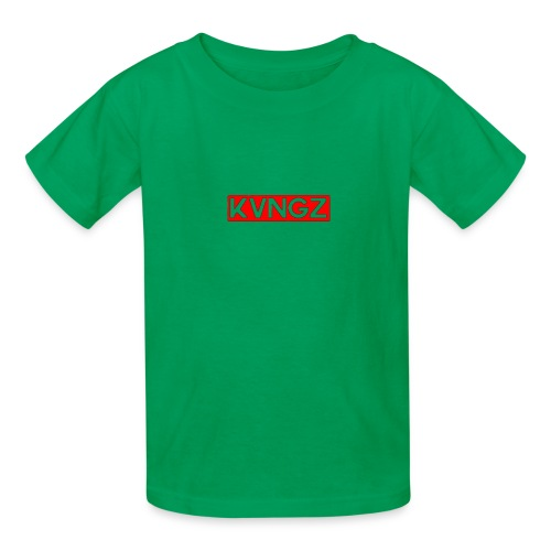Supreme inspired T-shrt - Kids' T-Shirt