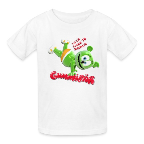 La La Love To Dance - Kids' T-Shirt