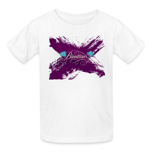 sp01001vampire01 copy - Kids' T-Shirt
