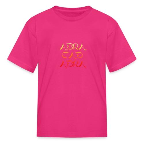 Abracadabra - Kids' T-Shirt