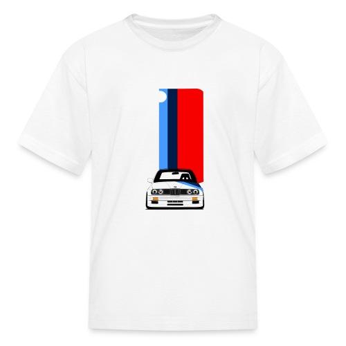 iPhone M3 case - Kids' T-Shirt