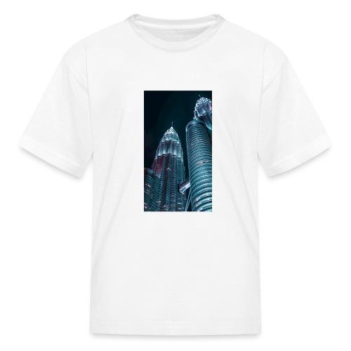 C0618608 28FC 4668 9646 D9AC4629B26C - Kids' T-Shirt