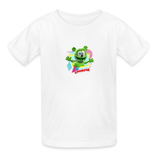Shapes & Colors - Kids' T-Shirt