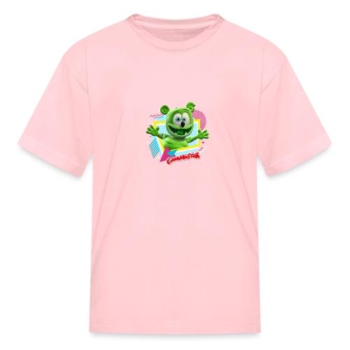 Shapes & Colors - Kids' T-Shirt