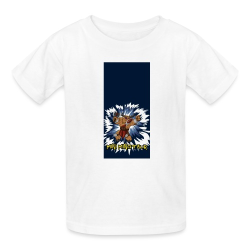 minotaur5 - Kids' T-Shirt