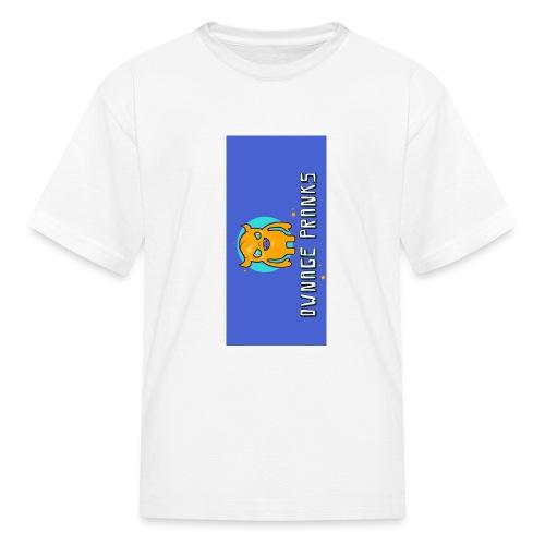 logo iphone5 - Kids' T-Shirt
