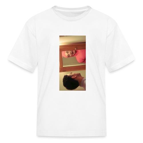 pinkiphone5 - Kids' T-Shirt
