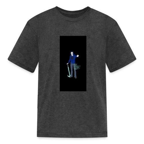 stuff i5 - Kids' T-Shirt