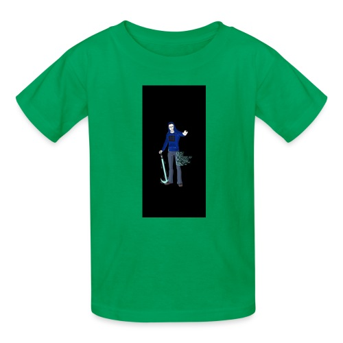 stuff i5 - Kids' T-Shirt