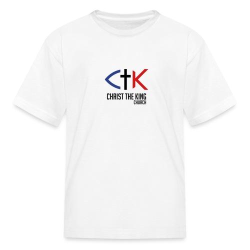 ctklogosvg - Kids' T-Shirt