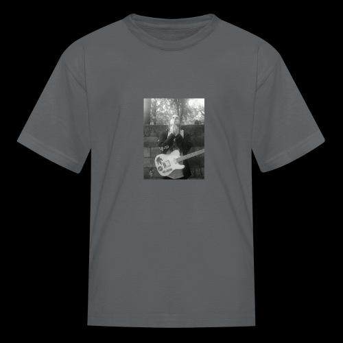 The Power of Prayer - Kids' T-Shirt