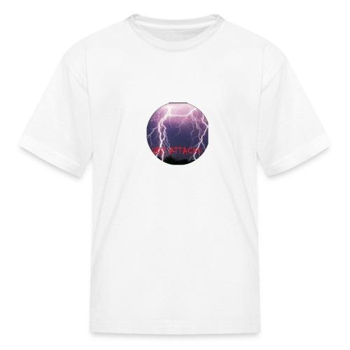 ATTACK - Kids' T-Shirt