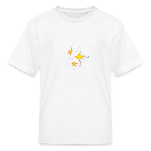 JJ's Stars - Kids' T-Shirt