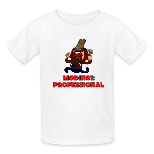 PROFESSIONAL - Kids' T-Shirt