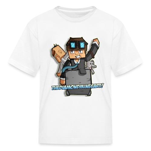 Team TDM - Kids' T-Shirt