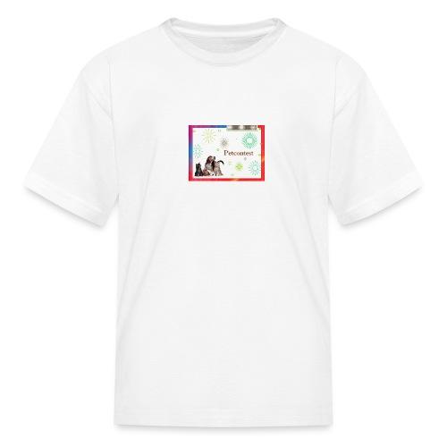 animals - Kids' T-Shirt