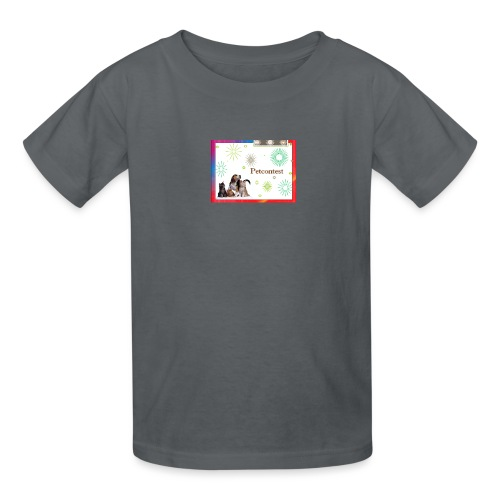 animals - Kids' T-Shirt