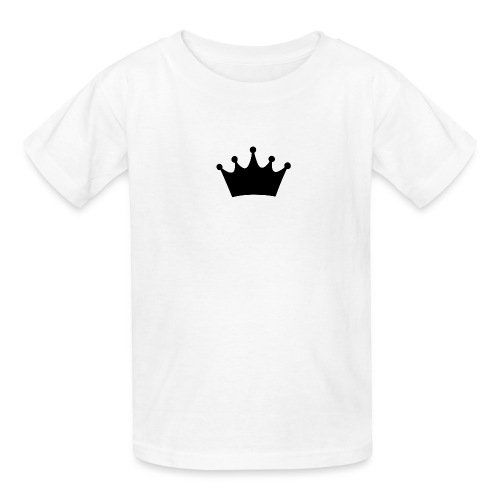 CROWN - Kids' T-Shirt