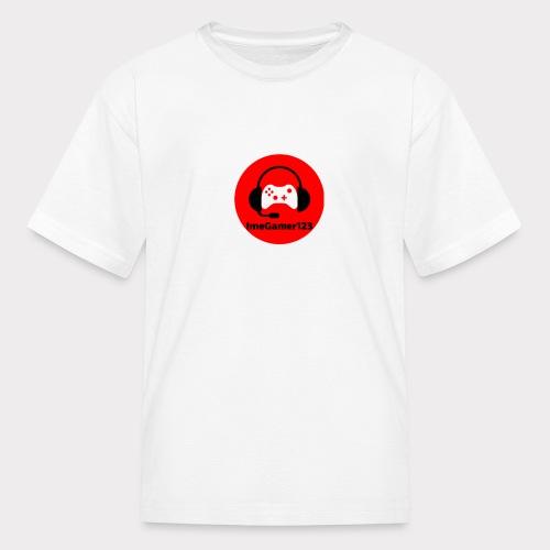 ImeGamer - Kids' T-Shirt