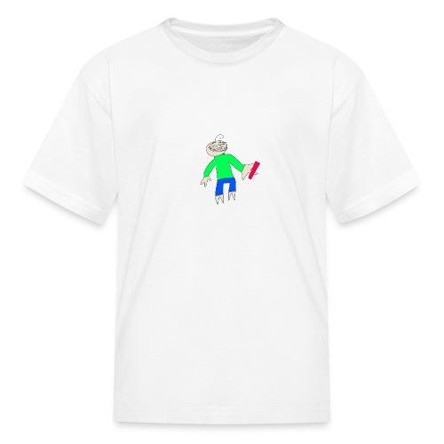BALDIS BASICS - Kids' T-Shirt