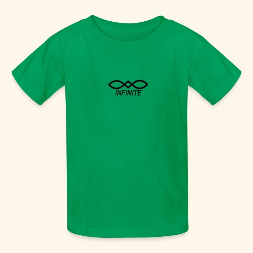 INFINITE - Kids' T-Shirt