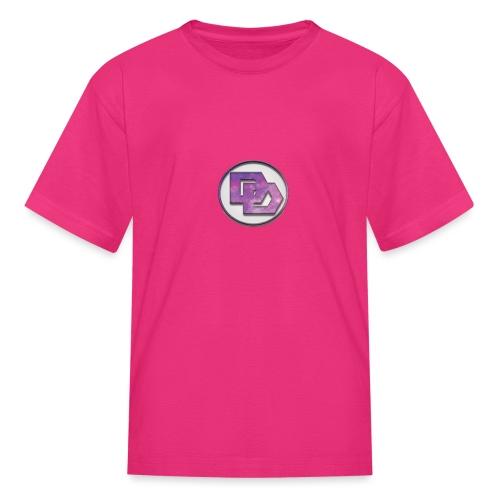 DerpDagg Logo - Kids' T-Shirt