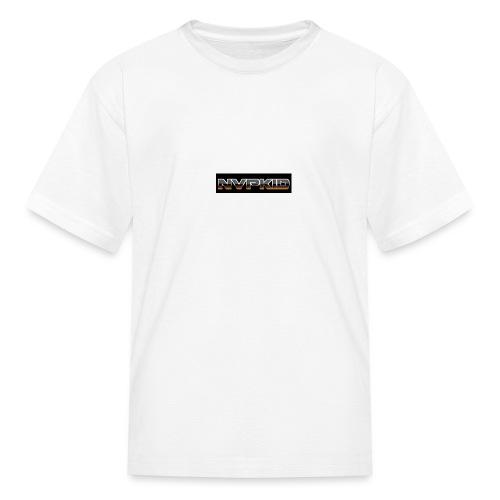 nvpkid shirt - Kids' T-Shirt