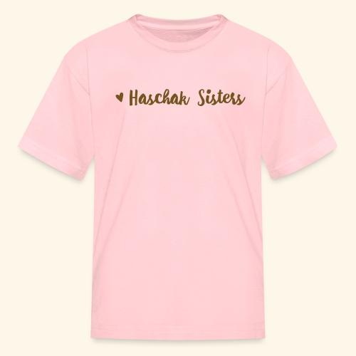 HS Side Heart Hoodie - Kids' T-Shirt