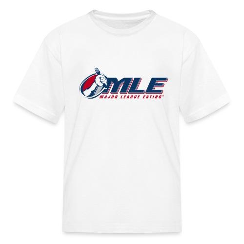 Major League Eating Logo - Kids' T-Shirt