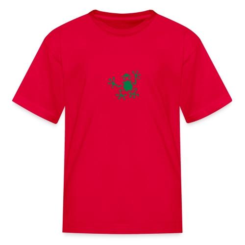 grenouille - Kids' T-Shirt
